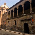 Ciudad colonial – Colonial city
