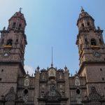 Catedral de Morelia – Morelia's cathedral